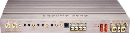 Ground Zero GZUA 2.250SQ Plus