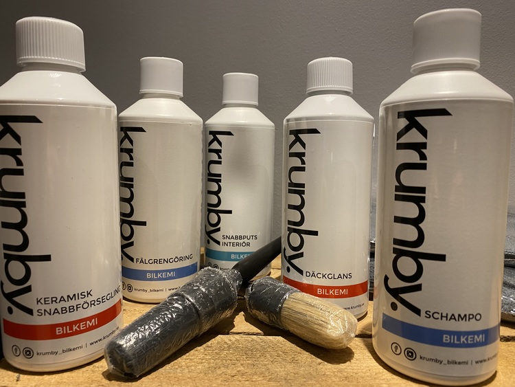 Vintervårdspaket Krumby
