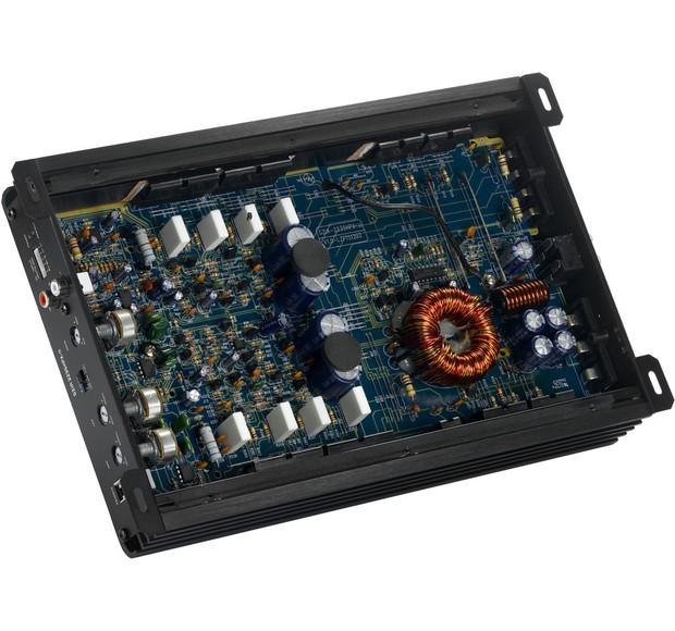 GZIA2235 HPX-II