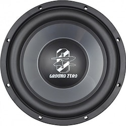 Ground Zero GZIW 250X-II