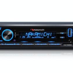Nakamichi NQ722BD