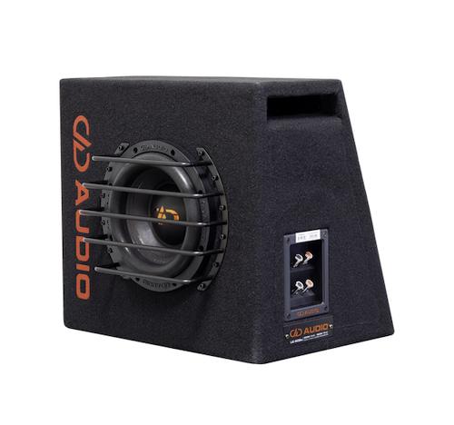 DD audio LE-M608E
