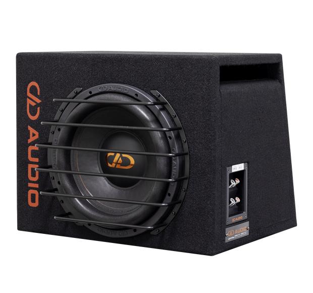DD audio LE-M612E