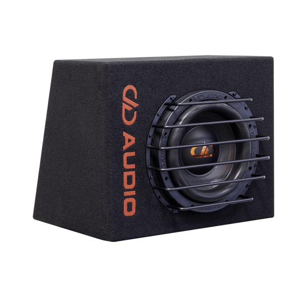 DD audio LE-M610E