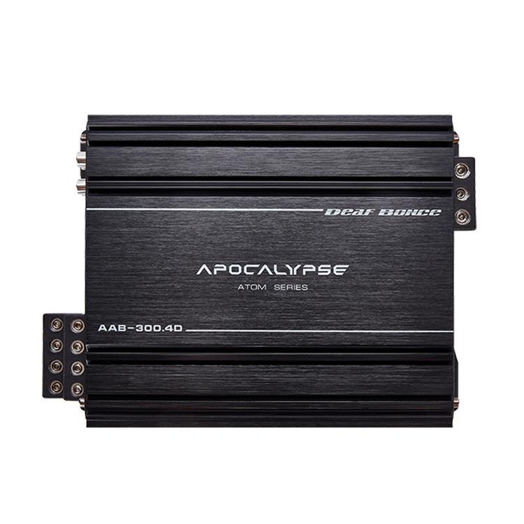 Avatar LAH 8x8 1200W amp