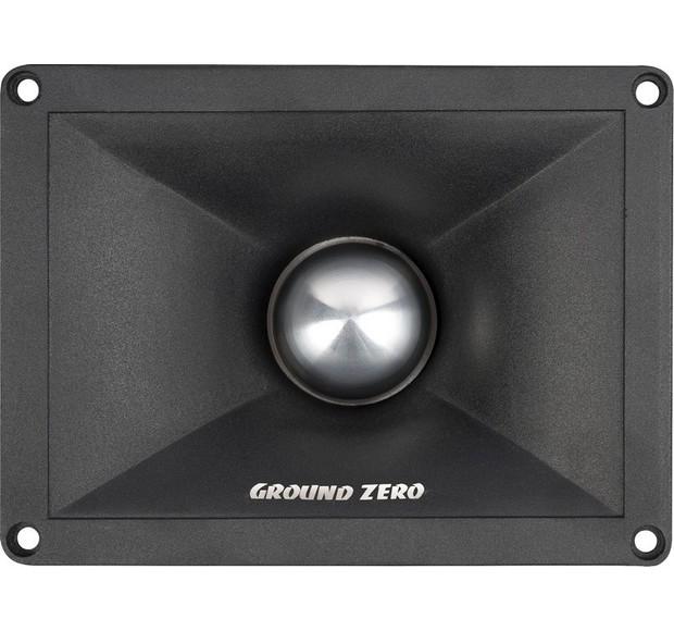 GROUND ZERO GZCT 4000X