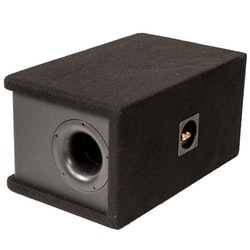 "MM AUDIO BOX SW 6,5"" BAS X2"