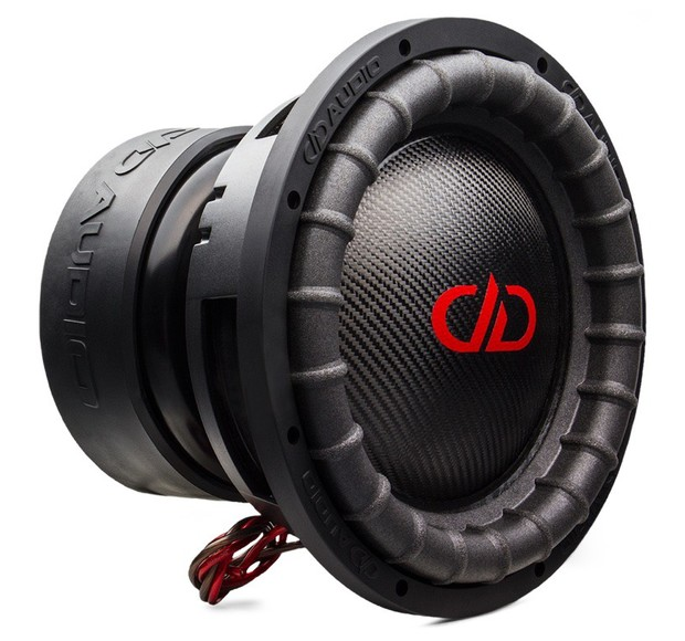DD audio 9512K D1 ESP