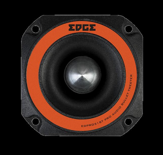 """EDGE - 3.1""""(80mm) BULLET TWEETER"""