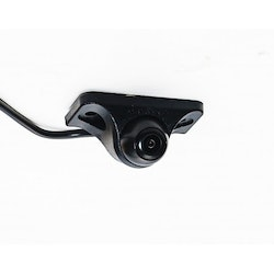 Lip-Mount or trunk-mount camera with parking line