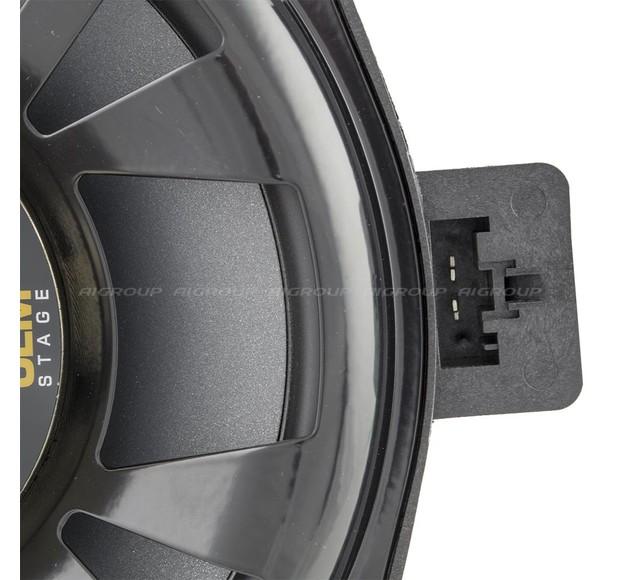 FOUR Audio SW8-BMW