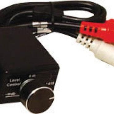 Remote level control