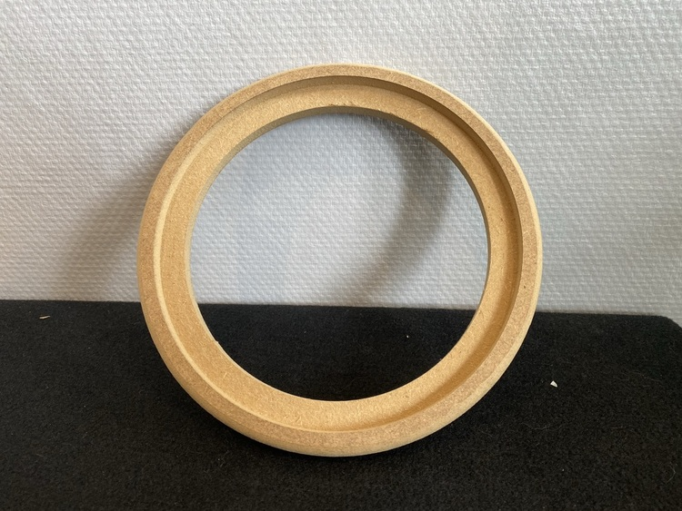 LAUDIO MDF RING 8""
