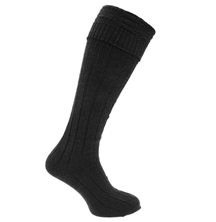 Strumpor (över knä)
