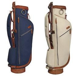 Golfbag + Resväska + Fodral