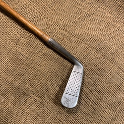 Putter (flanged) - Tom Stewart