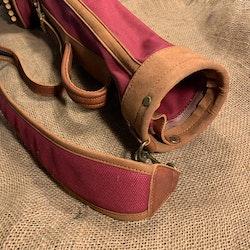 Vintage Pencil Bag