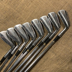 Wilson Staff Dynapower (60-61)