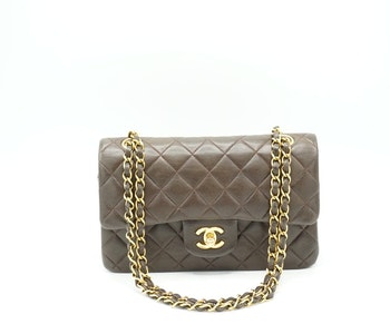 Chanel Classic Flap Bag Small