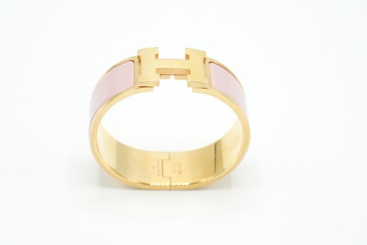 Hermés Clic Clac H bracelet GM
