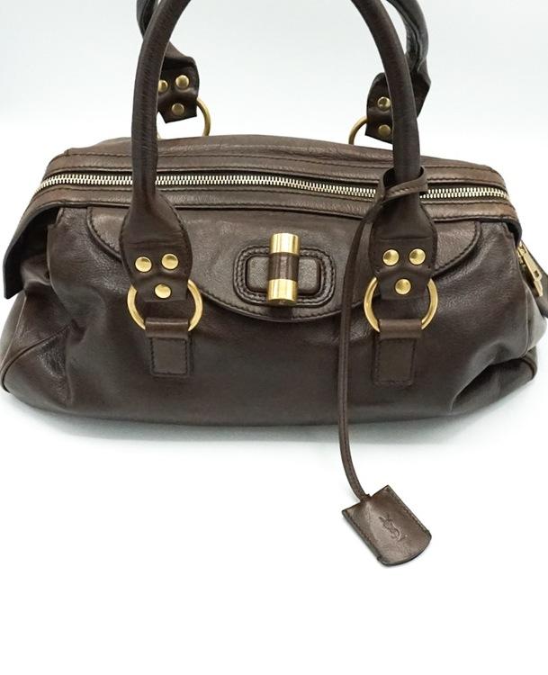 YSL Saint Laurent Sac Bag