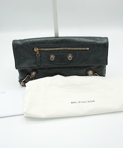 Balenciaga Giant 21 Clutch