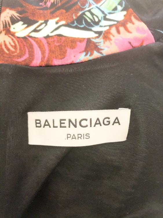 Balenciaga Paris Top