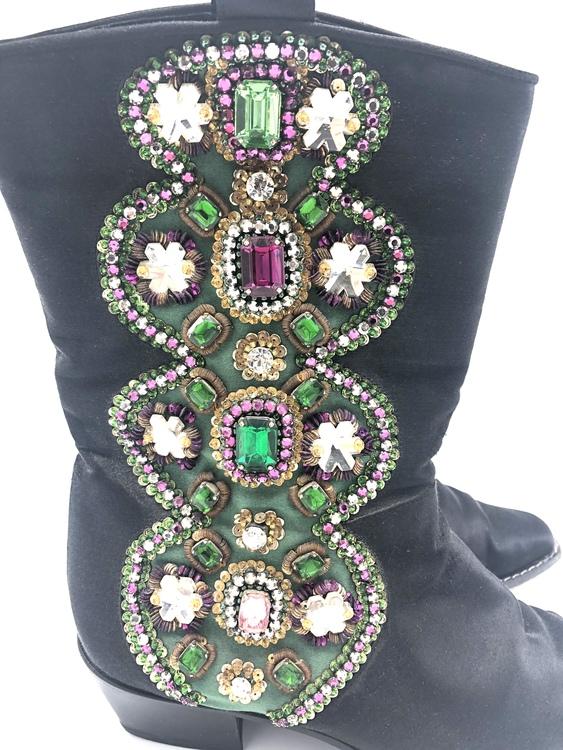 Casadei Boots