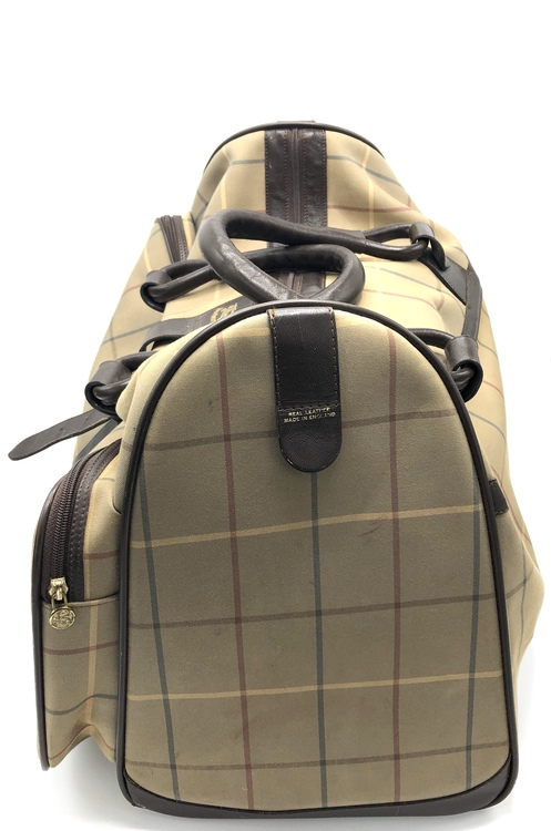 Burberry Weekend Bag