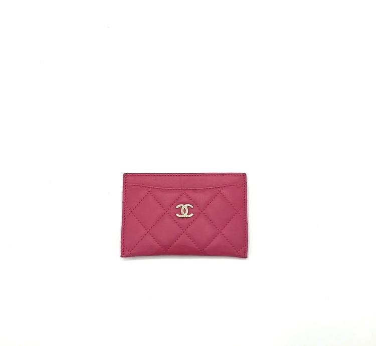 Chanel Cardholder