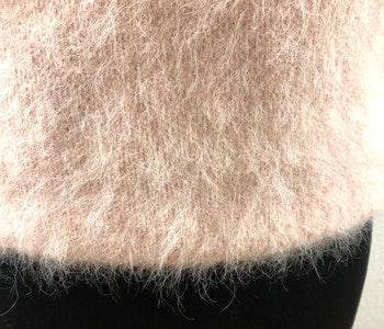 Giambattista Valli Angora Sweater