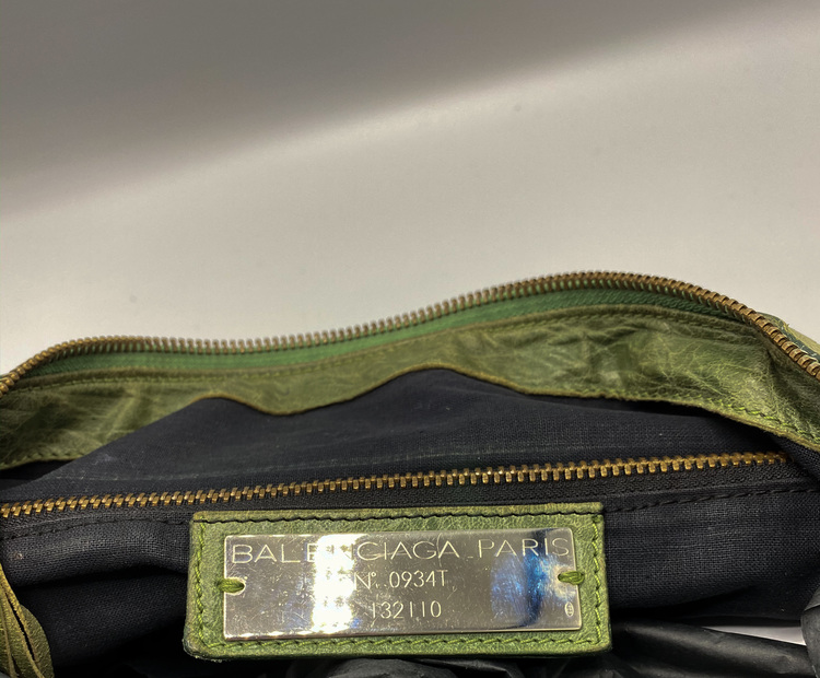 Balenciaga Giant Work Bag