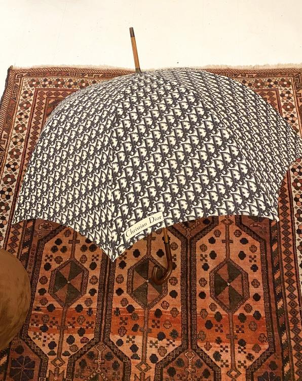 Christian Dior Umbrella