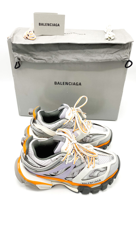Balenciaga Track Shoes strl.36