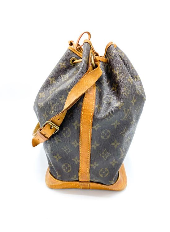 Louis Vuitton Noé Bag