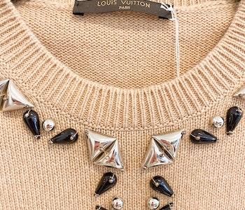 Louis Vuitton Slipover