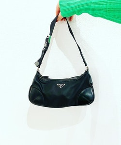 Prada Nylon Tessuto Light Bag