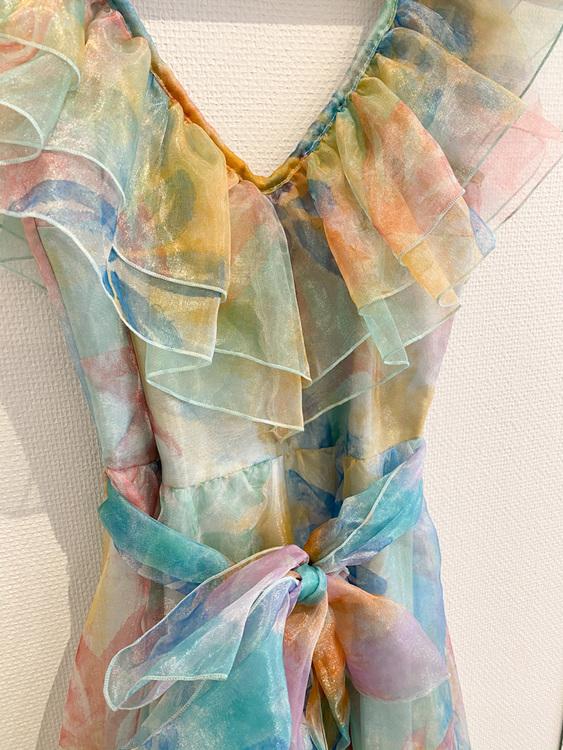 Vera Mont Festklänning