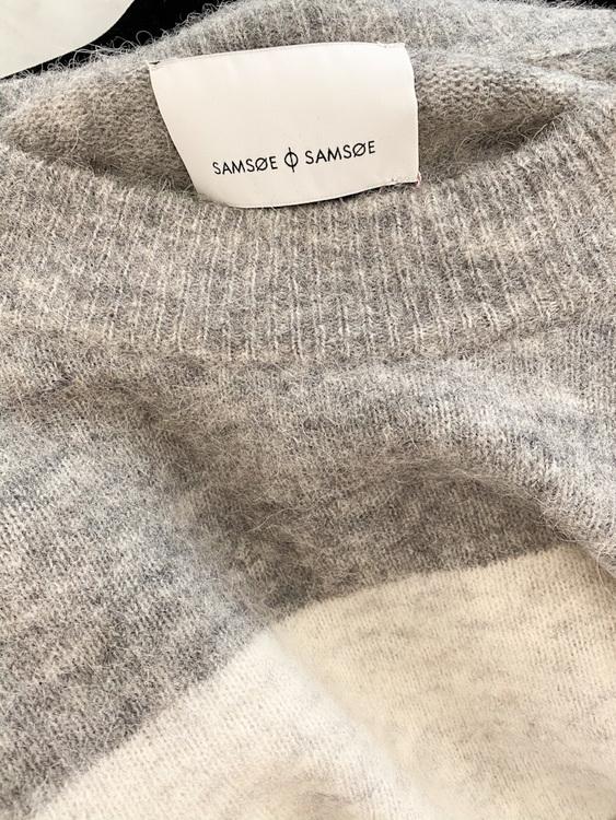 Samsoe Samsoe Knit