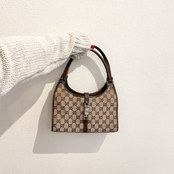 Gucci Jackie GG Canvas