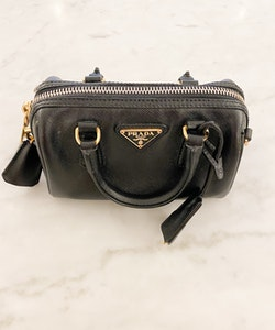 Prada Mini Speedy