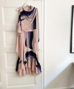 Rodebjer Sevana Dress Small