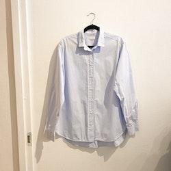 Totême Capri Blue Shirt