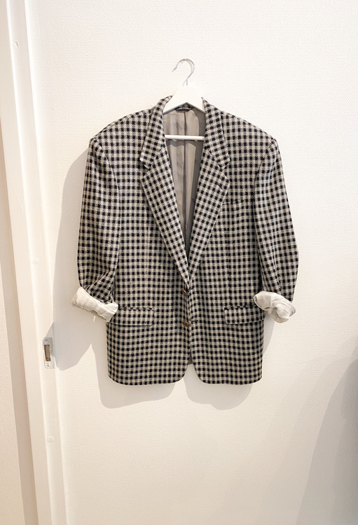 Missoni Oversized blazer