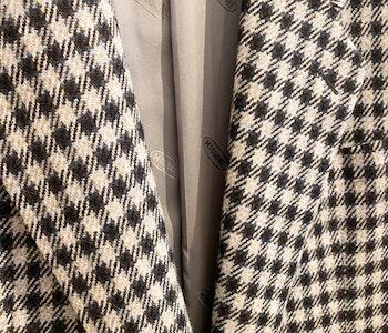 Missoni Oversized blazer