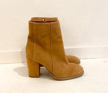 Mocka Boots strl.39