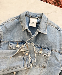 WonHundred Denimjacket