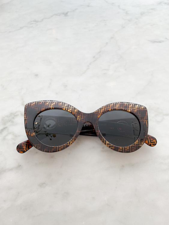 Fendi FF Sunglasses