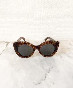 Fendi FF Sunglasses
