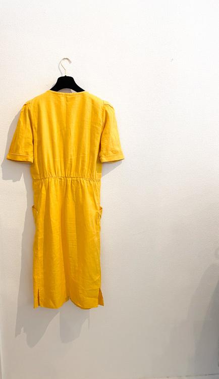 Yves Saint Laurent dress